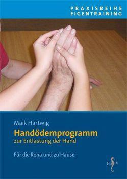 Handödemprogramm, Verkaufseinheit 5 Exemplare von Hartwig,  Maik