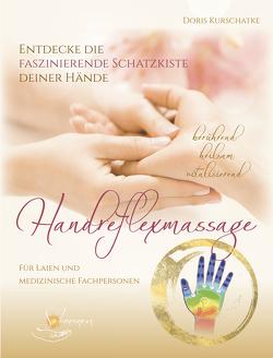 Handreflexmassage von Kurschatke,  Doris