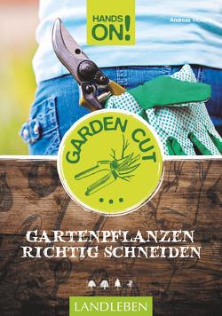 Hands On! Garden Cut von Modery,  Andreas