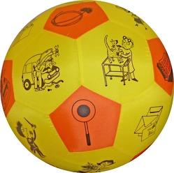 HANDS ON Lernspielball – Berufe