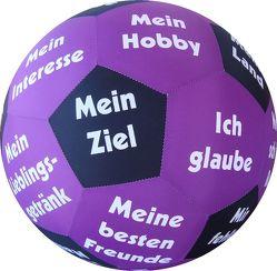 HANDS ON Lernspielball – Kennenlernball von Stubenrauch,  Bernhard