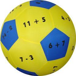 HANDS ON Lernspielball – Plus und Minusaufgaben im Zahlenraum 10/20 von Stubenrauch,  Bernhard