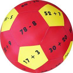 HANDS ON Lernspielball – Plus und Minusaufgaben im Zahlenraum 100 von Stubenrauch,  Bernhard