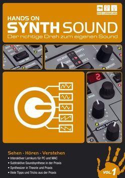 Hands On Synthsound, Vol.1 von Moogulator