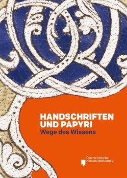 Handschriften und Papyri von Mairhofer,  Daniela E., Palme,  Bernhard, Shanzer,  Danuta R.