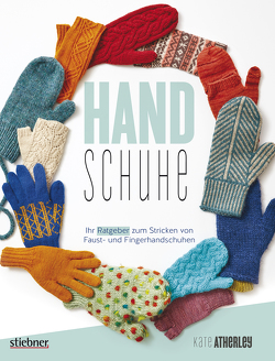 Handschuhe von Atherley,  Kate