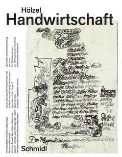 Handwirtschaft, Adolf Hölzel von Koegel,  Alice, Schmidl,  Martin