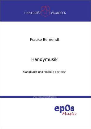 Handymusik von Behrendt,  Frauke