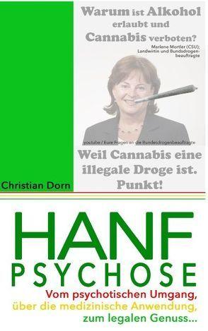 Hanfpsychose von Dorn,  Christian