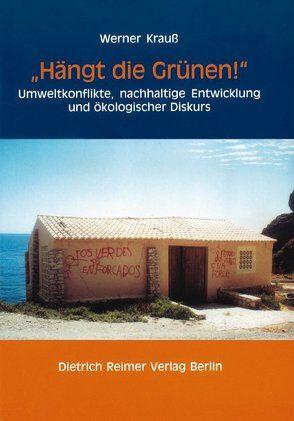 Hängt die Grünen! von Krauss,  Werner
