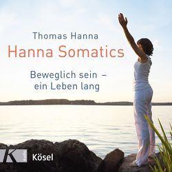 Hanna Somatics von Hanna,  Thomas, Krauz,  Manuela