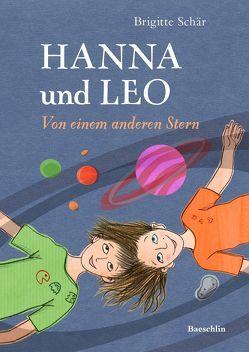 Hanna und Leo von Schär,  Brigitte, Wolfermann,  Iris