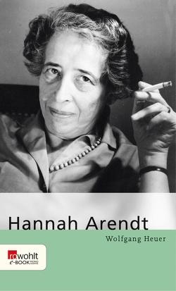 Hannah Arendt von Heuer,  Wolfgang