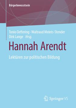 Hannah Arendt von Lange,  Dirk, Meints-Stender,  Waltraud, Oeftering,  Tonio