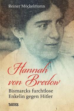 Hannah von Bredow von Möckelmann,  Reiner