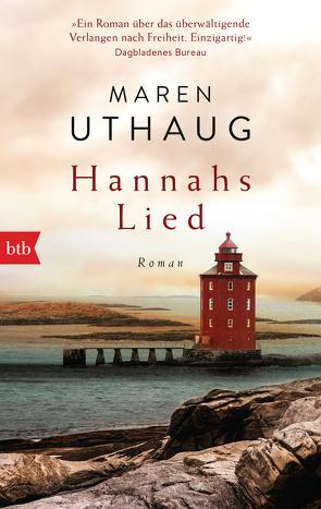 Hannahs Lied von Sonnenberg,  Ulrich, Uthaug,  Maren