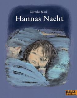 Hannas Nacht von Gräfe,  Ursula, Sakai,  Komako