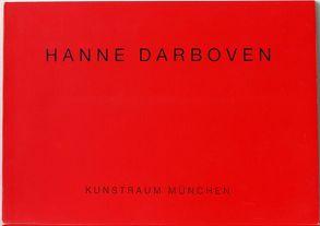 Hanne Darboven von Berz,  Bernhard, Dickel,  Hans, Tacke,  Christine