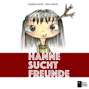 Hanne sucht Freunde von Kuzu,  Daniela