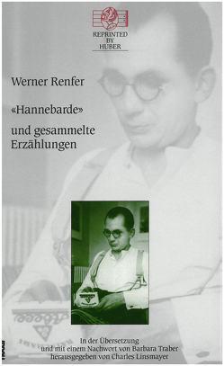Hannebarde von Renfer,  Werner