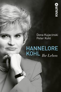 Hannelore Kohl von Kohl,  Peter, Kujacinski,  Dona