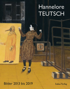 Hannelore Teutsch von Fluegge,  Matthias, Tannert,  Christoph, Teutsch,  Hannelore