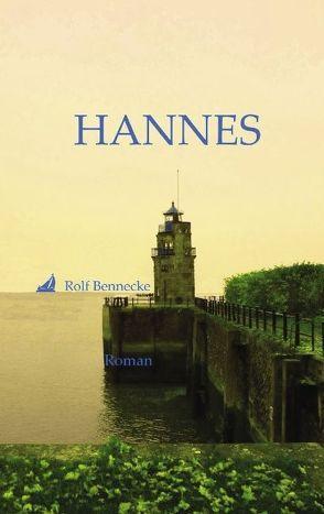 Hannes von Bennecke,  Rolf