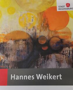 Hannes Weikert von Dr. Luderböck,  Xaver, Dr. Meyer,  Reiner, Effenhauser,  Stefan, Familienarchiv Weikert, Museen der Stadt Regensburg, Unger,  Klemens