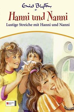 Hanni & Nanni, Band 11 von Blyton,  Enid