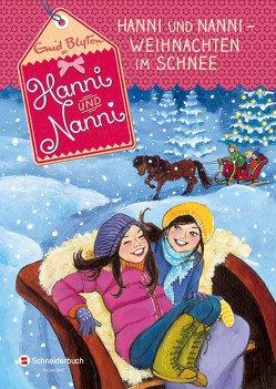 Hanni und Nanni, Band 39 von Blyton,  Enid, Livanios,  Eleni