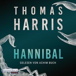 Hannibal von Bitz,  Ulrich, Buch,  Achim, Harris,  Thomas