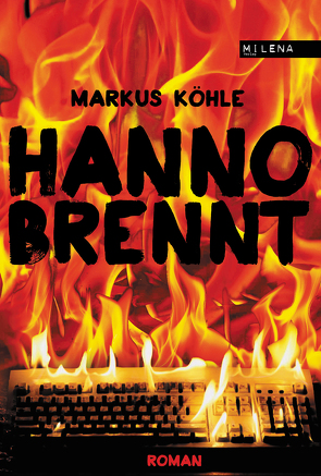 Hanno brennt von Köhle,  Markus