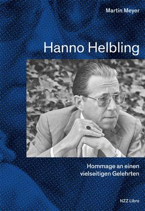 Hanno Helbling von Meyer,  Martin