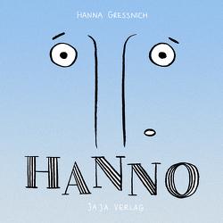 Hanno von Gressnich,  Hanna