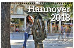 Hannover 2018 von Rippke,  Gerd
