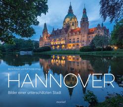 Hannover von Nobel,  Rolf, Rokahr,  Bernd