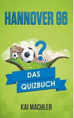 Hannover 96 von Machler,  Kai