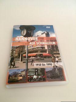 Hannover auf Schmalfilm von Lossau,  Jürgen