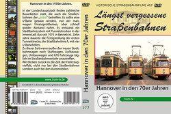 Hannover – Straßenbahnen in den 70er Jahren von tram-tv