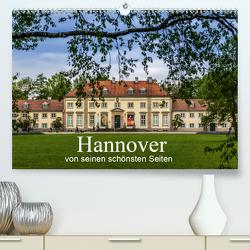 Hannover von seinen schönsten Seiten (Premium, hochwertiger DIN A2 Wandkalender 2020, Kunstdruck in Hochglanz) von Sulima,  Dirk