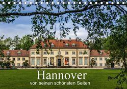 Hannover von seinen schönsten Seiten (Tischkalender 2018 DIN A5 quer) von Sulima,  Dirk
