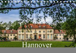 Hannover von seinen schönsten Seiten (Tischkalender 2019 DIN A5 quer) von Sulima,  Dirk