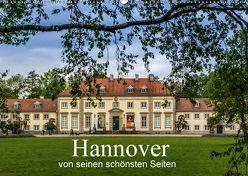 Hannover von seinen schönsten Seiten (Wandkalender 2018 DIN A2 quer) von Sulima,  Dirk