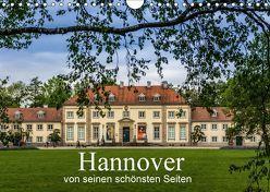 Hannover von seinen schönsten Seiten (Wandkalender 2018 DIN A4 quer) von Sulima,  Dirk