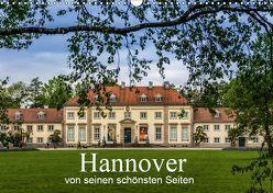 Hannover von seinen schönsten Seiten (Wandkalender 2019 DIN A3 quer) von Sulima,  Dirk