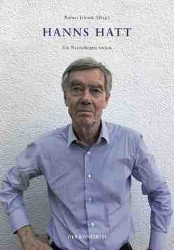 HANNS HATT von Jelinek,  Robert