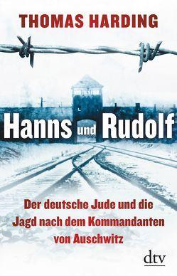 Hanns und Rudolf von Harding,  Thomas, Schwelien,  Michael
