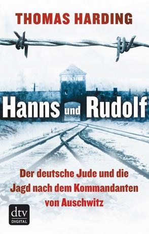 Hanns und Rudolf von Harding,  Thomas