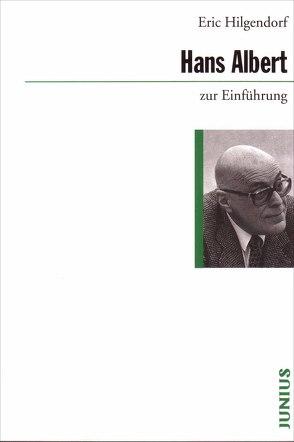 Hans Albert zur Einführung von Hilgendorf,  Eric