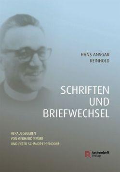 Hans Ansgar Reinhold (1897-1968) von Besier,  Gerhard, Schmidt-Eppendorf,  Peter